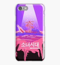 Girls' Generation (SNSD) - Sailing (0805) 그 여름 iPhone Case/Skin