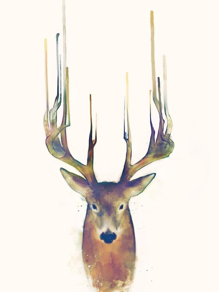 Deer // Steadfast by AmyHamilton