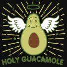 Holy Guacamole by DetourShirts