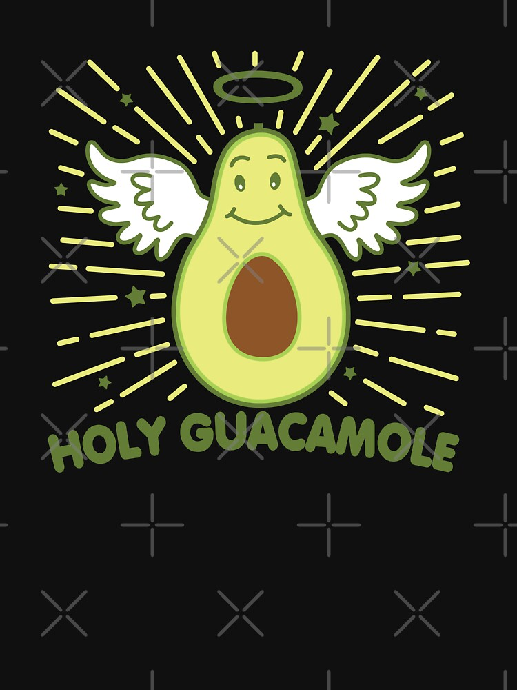 Holy Guacamole | Unisex T-Shirt