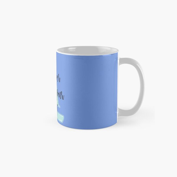 Whatever Floats Your Boat Classic Mug