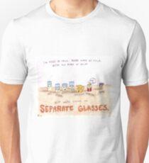 The Milk Song Unisex T-Shirt