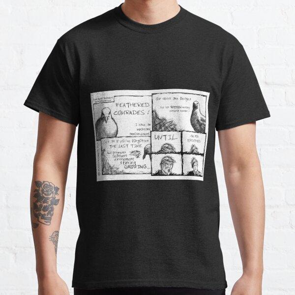 One-Eyed Bernard, Episode #01. Classic T-Shirt