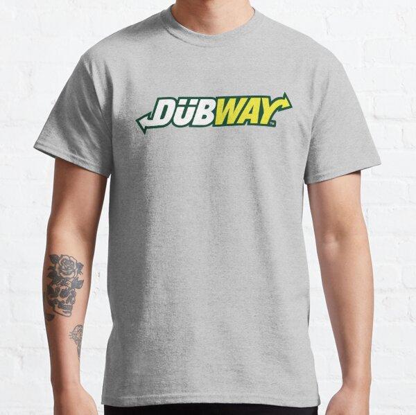 Dubway T-shirt classique