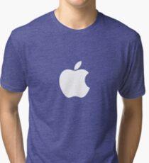 APPLE Tri-blend T-Shirt