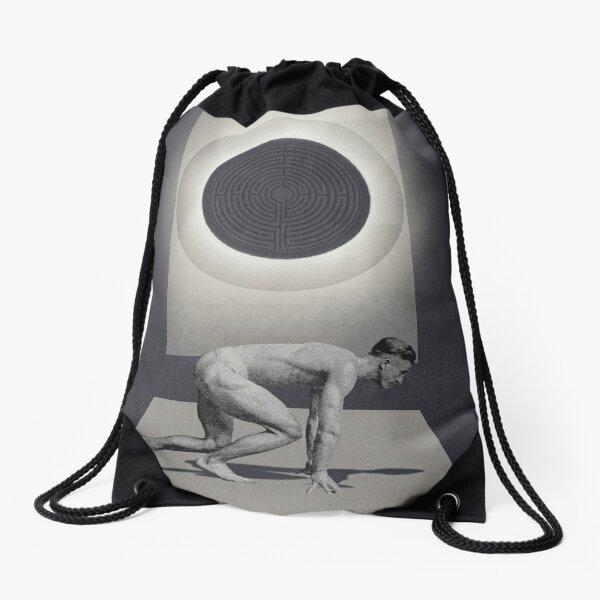 Kastis Drawstring Bag