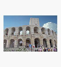 Arles Amphitheater Photographic Print