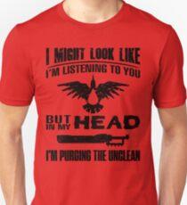 Omnis Arcanum Purge - Limited Edition T-Shirt