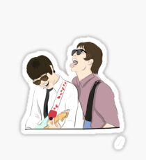 Ryden Commission Sticker