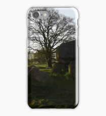 Megalithic Monument iPhone Case/Skin