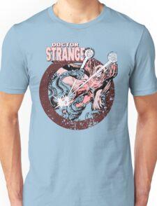 Doctor Strange •Red Tint Unisex T-Shirt