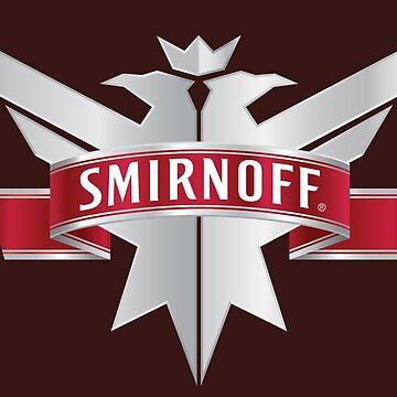 Smirnoff Vodka by plove526