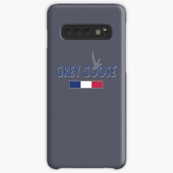 Grey Goose Vodka Samsung Galaxy Snap Case