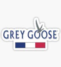 Grey Goose Vodka Sticker