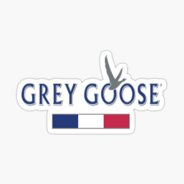 Vodka Grey Goose Sticker