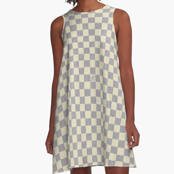 Nyoba yuk A-Line Dress