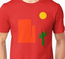 Take A Trip Out West Unisex T-Shirt