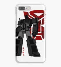 Crimson Prime iPhone 7 Plus Case