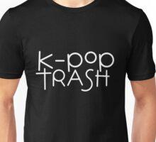 k-pop trash Unisex T-Shirt