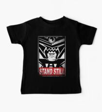 STAND STILL Kids Clothes