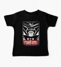STAND STILL Baby Tee