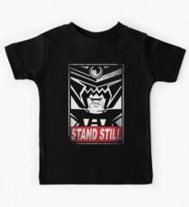 STAND STILL Kids Clothes