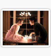 Sixteen Candles Sticker
