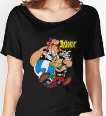 asterbelix Women's Relaxed Fit T-Shirt