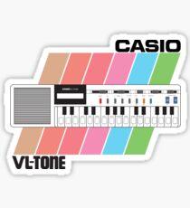 Casio VL -Tone Sticker