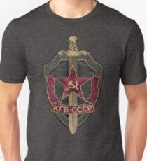 KGB Vintage Emblem 01 T-Shirt