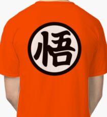 Goku Kanji Classic T-Shirt