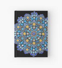 Mandala or Doily? Hardcover Journal