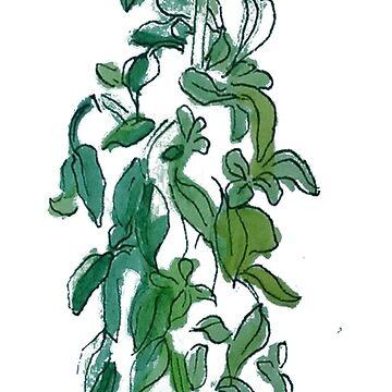 Feeling Green by emmaq