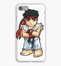 Ryu iPhone Case/Skin