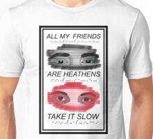 HEATHENS Unisex T-Shirt