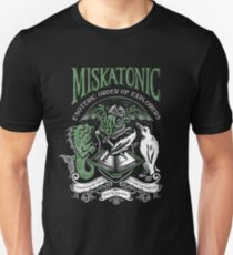 Miskatonic Esoteric Order of Explorers T-Shirt