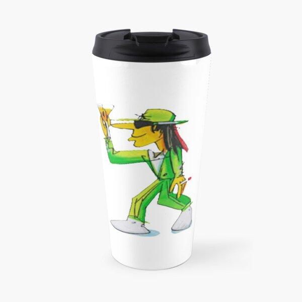 udo lindenberg Travel Mug
