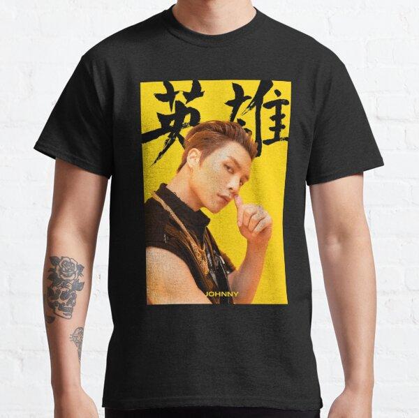 Johnny Kick it Classic T-Shirt