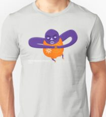 Charles Barkley Rebounds NBAlien T-Shirt