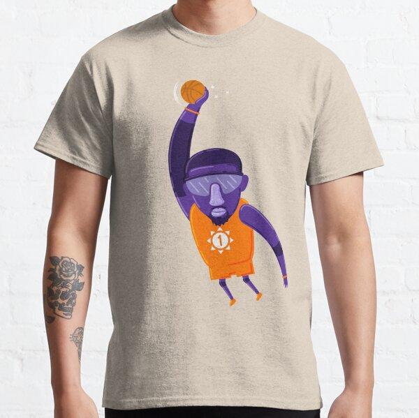 Amare Stoudemire STAT NBAlien Classic T-Shirt
