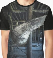 Dusty and Rusty Graphic T-Shirt