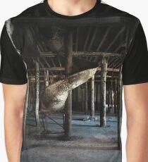 Dark Room Graphic T-Shirt