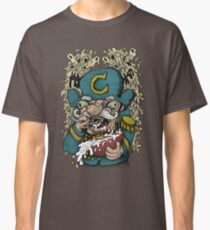 OH CAPTAIN! Classic T-Shirt