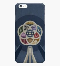 EPCOT Center iPhone and TShirt iPhone 6s Plus Case
