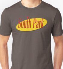 South Park Seinfeld Logo T-Shirt