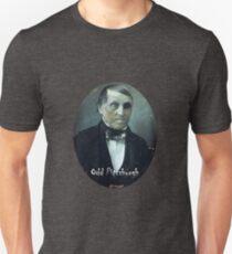 Mr. Odd Pgh Unisex T-Shirt