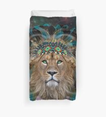 Fight For What You Love Duvet Cover