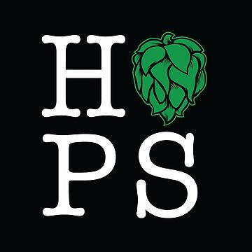 Hops Graphic by nealw6971
