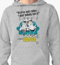 Fritz The Drove Pullover Hoodie