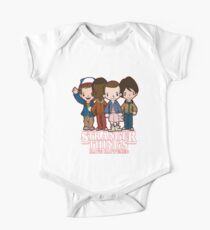 Stranger Things Have Happened Kids Clothes